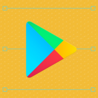 Logotipo de Google Play